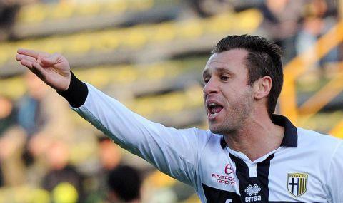 Касано: Суарес вкара 350 гола за 6 години, лудост е, че го изритаха от Барса