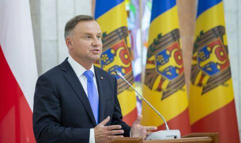 Полша е в ЕС и това е голям успех - 1