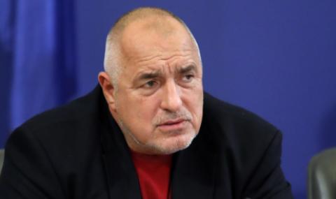 Добрият доктор Борисов: Още разхлабване на мерките!? Не!
