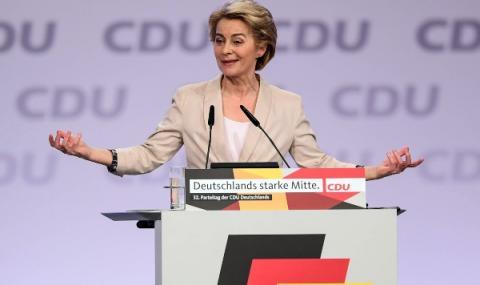 ЕС подкрепя Западните Балкани
