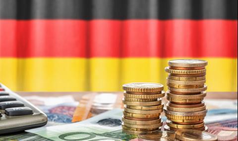 Хаос при безвъзмездната помощ за самонаети в Германия