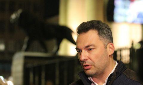 Адв. Емил Георгиев: При избора на нов председател на ВКС не трябва да се повтаря катаклизмът с Гешев - 1