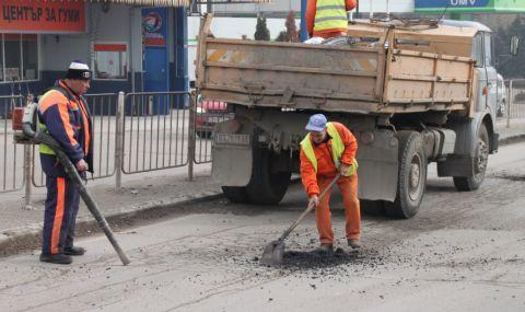 България е сред опашкарите в света по качество на пътищата, Таджикистан и Танзания са далеч пред нас