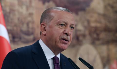 Авантюрите на Ердоган докрай опънаха нервите на европейците