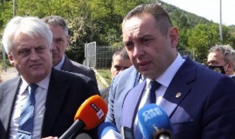 Планират нов граничен пункт между България и Сърбия - 1