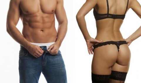 Изкривяване на половия член - проблеми и лечение