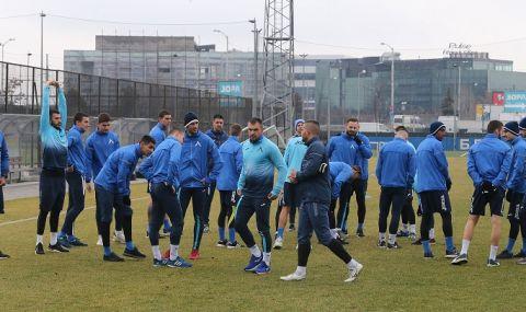 Нов футболист пристигна при ''Левски''