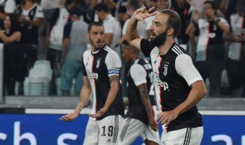 """Звездите на Серия """"А"""" започват да се  завръщат в Италия"""