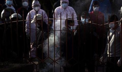 Хаос в Непал: един лекар на 140 000 души