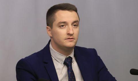 Божанков: В България се оказва, че беззаконието е превърнато в държавна политика