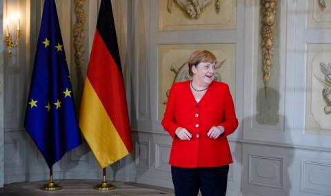 Германска партия подава жалба срещу Меркел