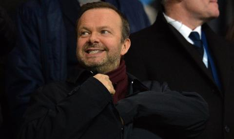 Манчестър Юнайтед ще харчи много през лятото
