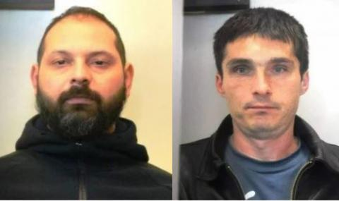 Показаха българите, изнасилвали и пребивали проститутки в Атина (СНИМКИ)