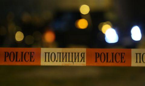 Жестоко убийство в Любимец