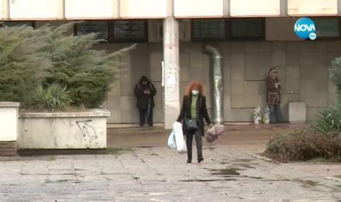 От днес маските в Кюстендил стават задължителни и на открито