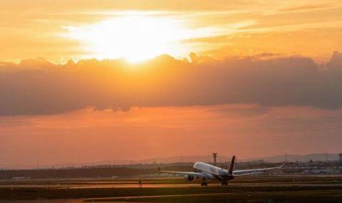 ЕС спря достъпа на беларуски авиокомпании до въздушното си пространство