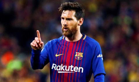 Меси предрече: Този младок ще се превърне в един от най-великите играчи във футболната история