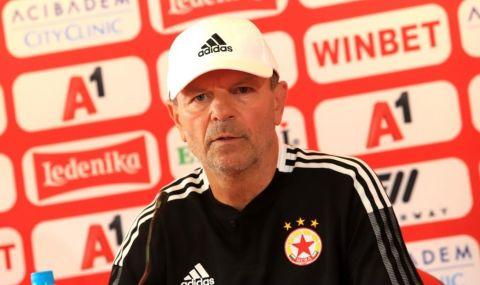 Стойчо Младенов: Защо да не вземем нещо от Рома? Ние сме ЦСКА! - 1