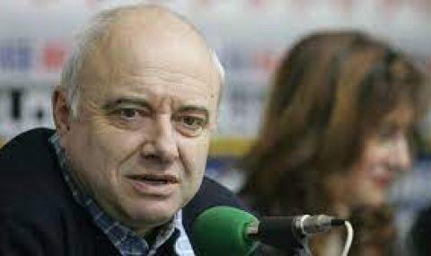 Васил Тончев: БСП и ДПС ще качат леко при следващия вот