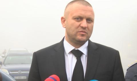 """Директорът на СДВР за намерения в """"Студентски град"""" кокаин: Такъв случай не е имало досега"""