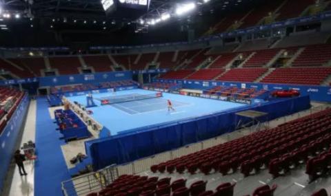 Трето звездно име изгуби Sofia Open