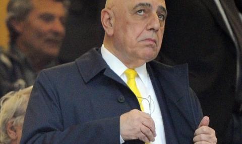 Адриано Галиани: Проблемът с първенствата се корени в УЕФА