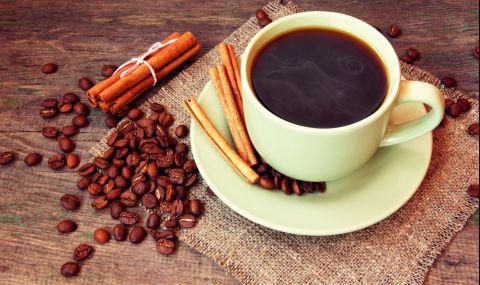 Една лъжичка от тази подправка в кафето и килограмите се топят