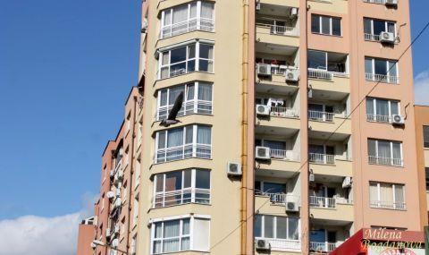 Запалиха много от входните системи за достъп на блоковете в Пловдив