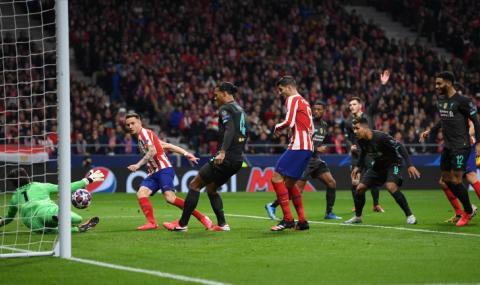 Кмет иска разследване на мач от Шампионската лига