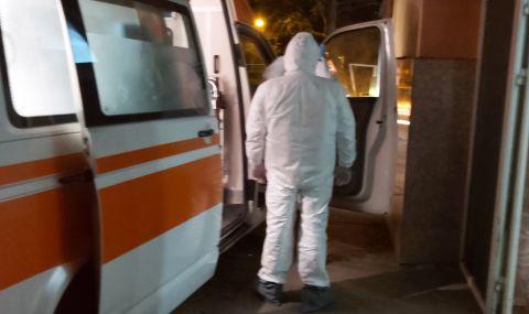 В Дом за възрастни хора в Казанлък са установени 42 случая на COVID-19