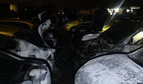 Съдът остави зад решетките подпалвача на такситата в Ягодово