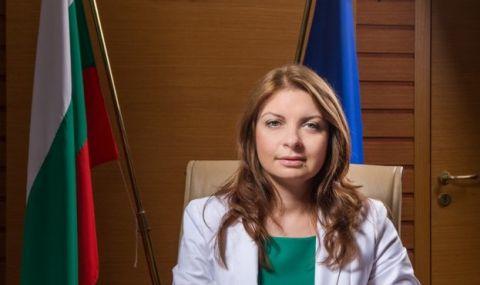 Зам.-министър на земеделието напусна поста си