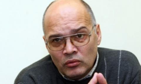 Безлов не очаква разкриване на офшорки на политици