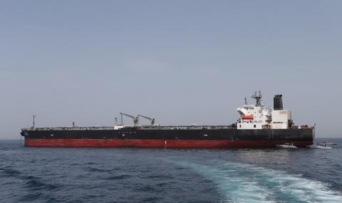 Призив: Успокойте напрежението в Персийския залив