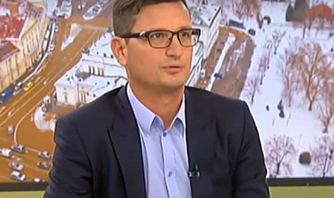 Димитър Ганев: Не сме плащали подкупи на държавата