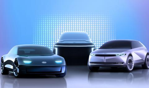 Hyundai пуска нова марка автомобили