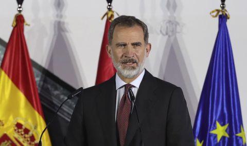 Испания повиши заплатата на кралското семейство