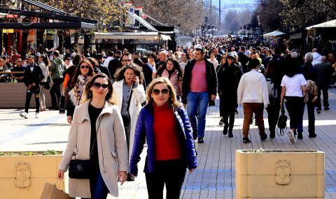 Как пандемията променя България