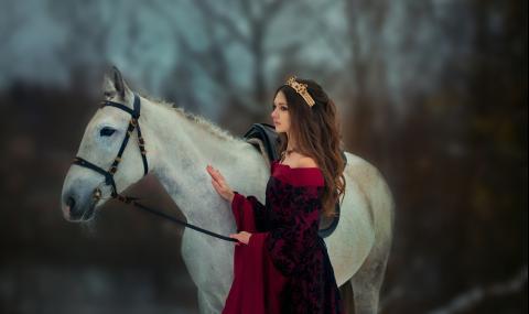 Легендата за любовта между цар Самуил и Биляна