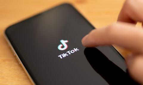 TikTok се завръща в Хонконг - 1