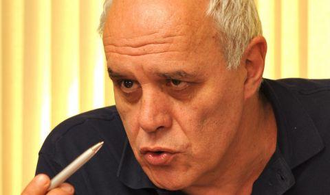 Андрей Райчев: Борисов спаси кабинета с харизма