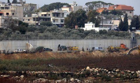 Сухопътна операция! Израел унищожава мрежа от тунели на