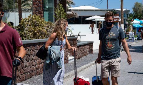Черен рекорд на заразените в Гърция, евакуират туристи - 1