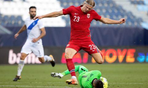 Норвегия пред революционно решение, което ще скандализира световния футбол - 1