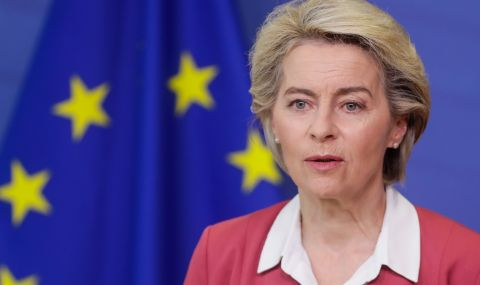 Фон дер Лайен: Споменът за преследването на ромите е колективно европейско задължение - 1