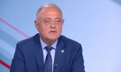 Атанас Атанасов: Проект на Петков и Василев би бил в сянката на президента - 1