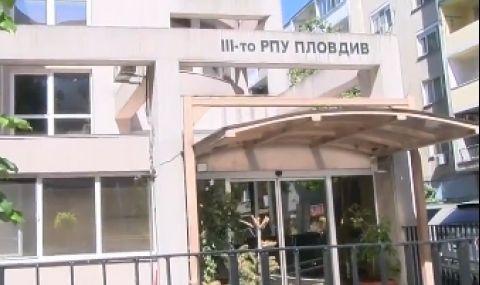 Анонимни юристи твърдят, че арестуваните в Пловдив полицаи са