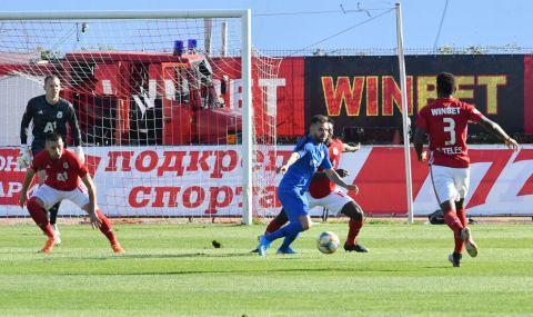 ЦСКА - Арда остава в историята на българския футбол, като първия мач с ..