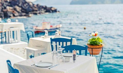 Гърция налива още €330 милиона в ресторантьорския бизнес