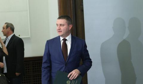 Горанов: Със сигурност ще страдаме. Кризата ще донесе много щети върху икономиката